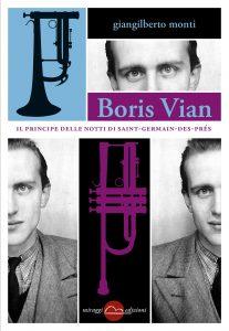 Boris Vian, Libro - Giangilberto Monti