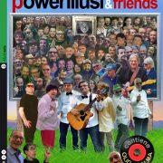 Powerillusi Friends - Giangilberto Monti